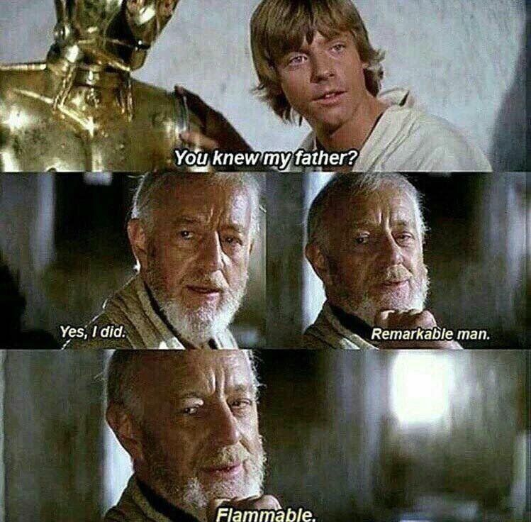 The 30 Funniest Star Wars Memes Ever Made Funny Star Wars Memes Star Wars Humor Star Wars Memes
