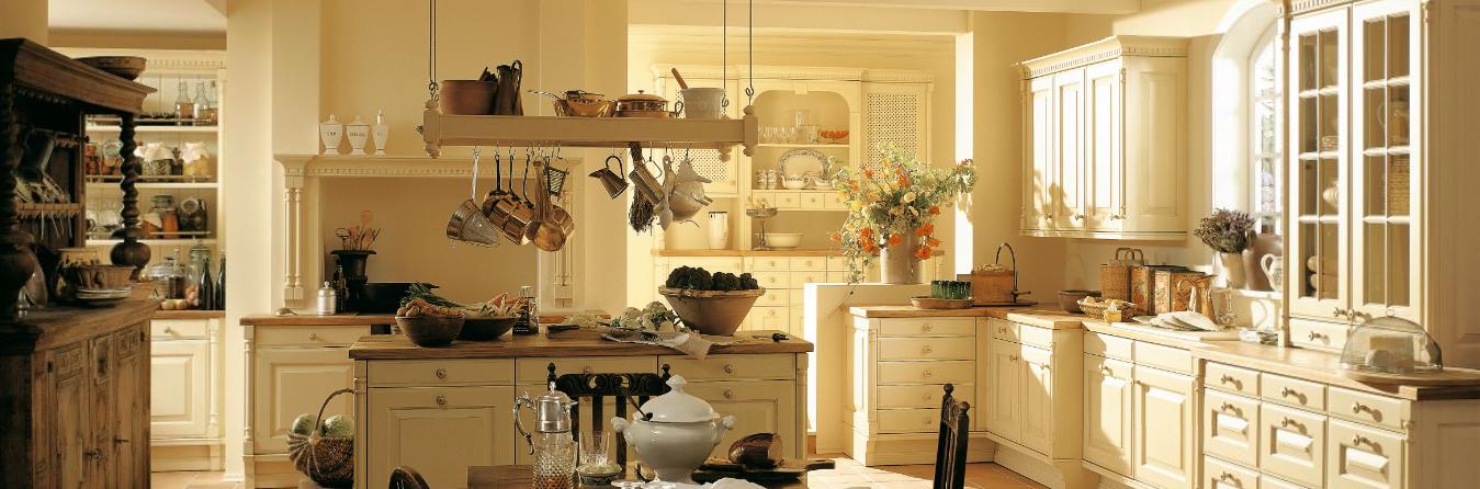 weiße Landhausküche | Landhausküchen | Pinterest | Landhausküchen ...