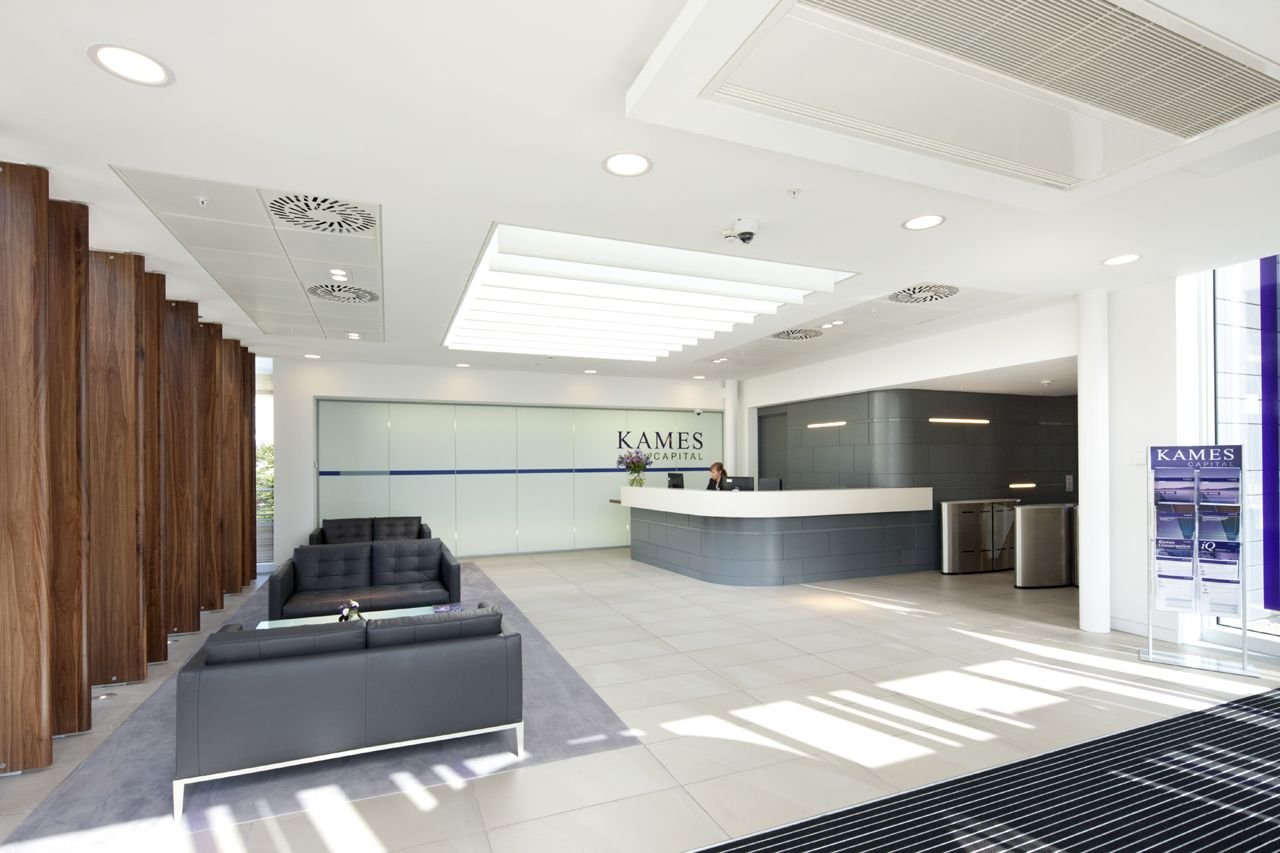 Architectural Design Projects Scotland With Images