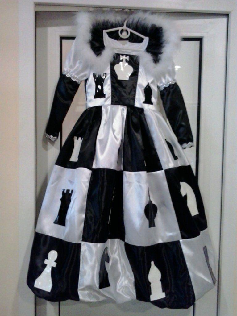 Червовая королева костюм своими руками фото 222