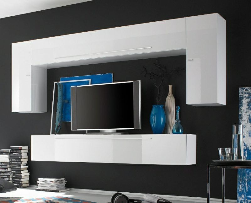 Sideboard hanging 25 trendy design ideas for your home Furniture
