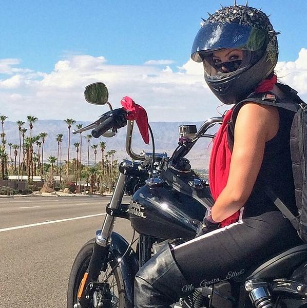 Bon Motorcycle Helmet