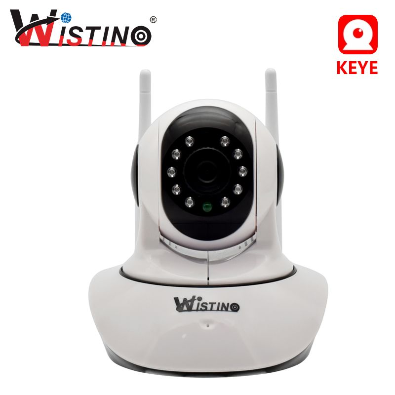 Digoo 960P Mini Wireless WIFI Home Night Vision Smart Security IP Camera CCD