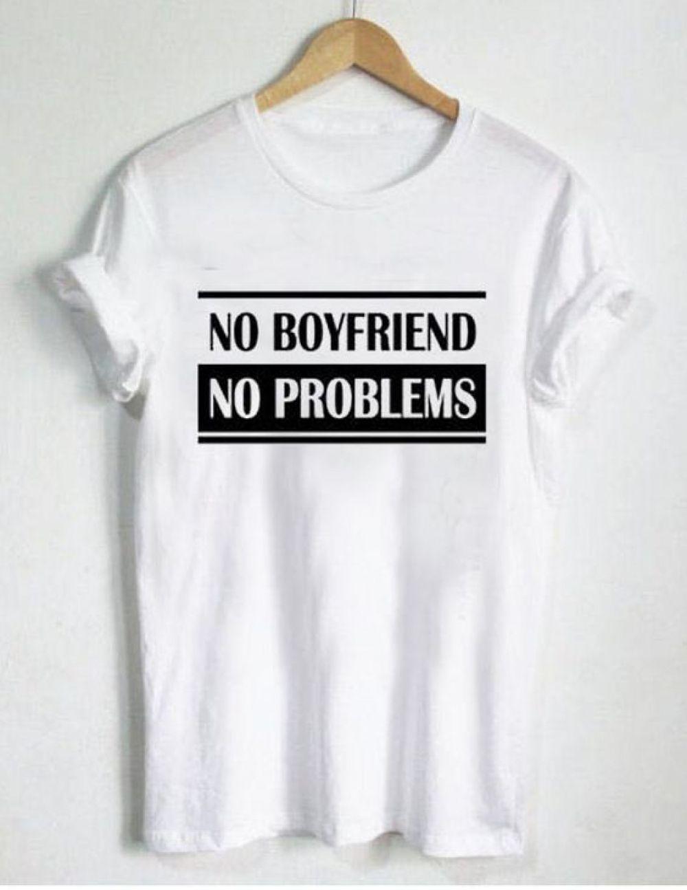 No Problem Christmas T-Shirt