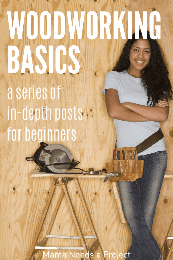 Woodworking Basics Series | Mama Needs a Project ...me jigs take time to make. Once completed you can use them repeatedly. This is an excellent reason to use first-rate materials and take time to align...you can make. These jigs are superior to Commercial Jigs.Mortise JigWhy bother with a mortise jig? The mortise and tenon is the joint of choice in fur #gallery.maxalopez.com #woodworking-jigs-projects #woodworking