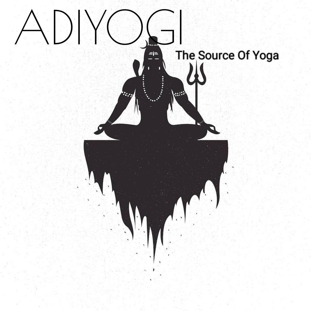 Yoga Shiva Source Yogi Adiyogi Mahadeva Mahakaal Mahakal Science Meditation Shiva Yoga Shiva Tattoo Shiva