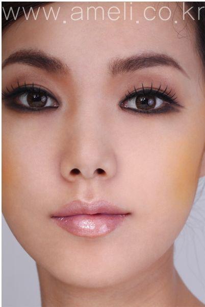 Lee Hyo-Ri Makeup