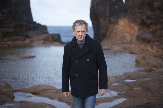 This Creepy Scottish Drama Is Back On TV Tonight & It Sounds Gorier Than Ever #shetlandislands