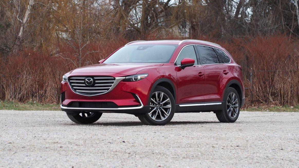 2020 Mazda Cx 9 In 2020 Mazda Cx 9 Mazda Suv Mazda