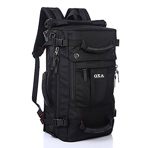 OXA Travel Backpack Computer Bag Laptop Bag Hiking Bag Ca... http ...