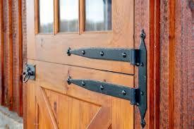 Image Result For Horseshoe Hinge Latch Dutch Doors Country Living Door Handles