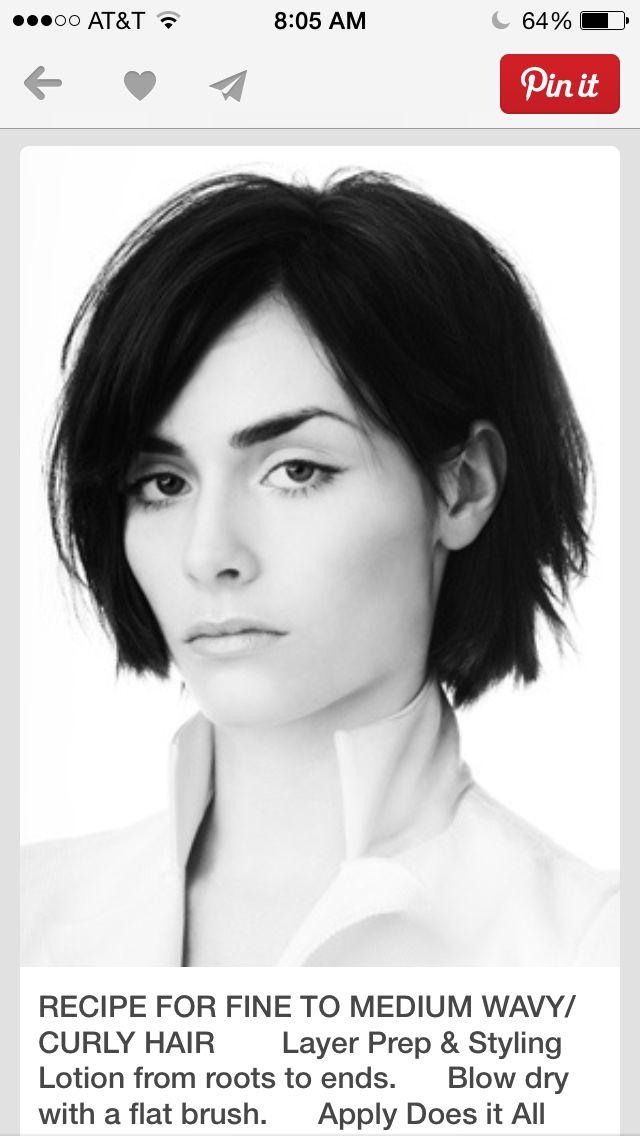 Épinglé par Lindsay Hill sur hair&face&nails en 2019