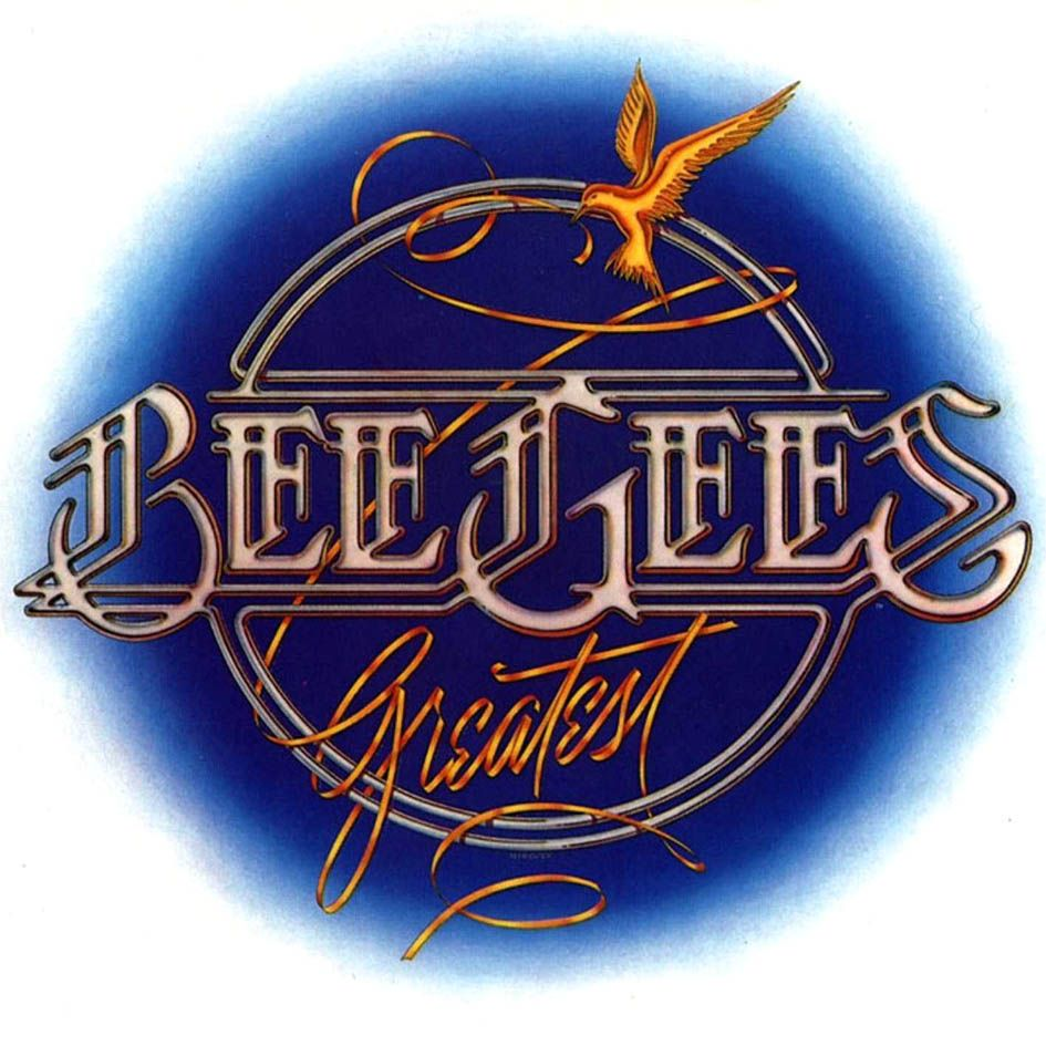 Bee Gees Greatest Hits 2cd Bee Gees Disco Music You Should Be Dancing