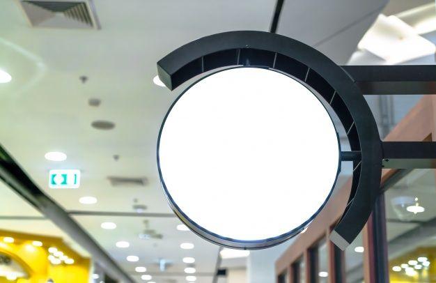Download Download White Clock For Free White Clocks Neon Box Round Mirror Bathroom
