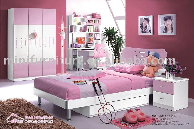 chambre à coucher mauve | chambre à coucher design | chambre à ...