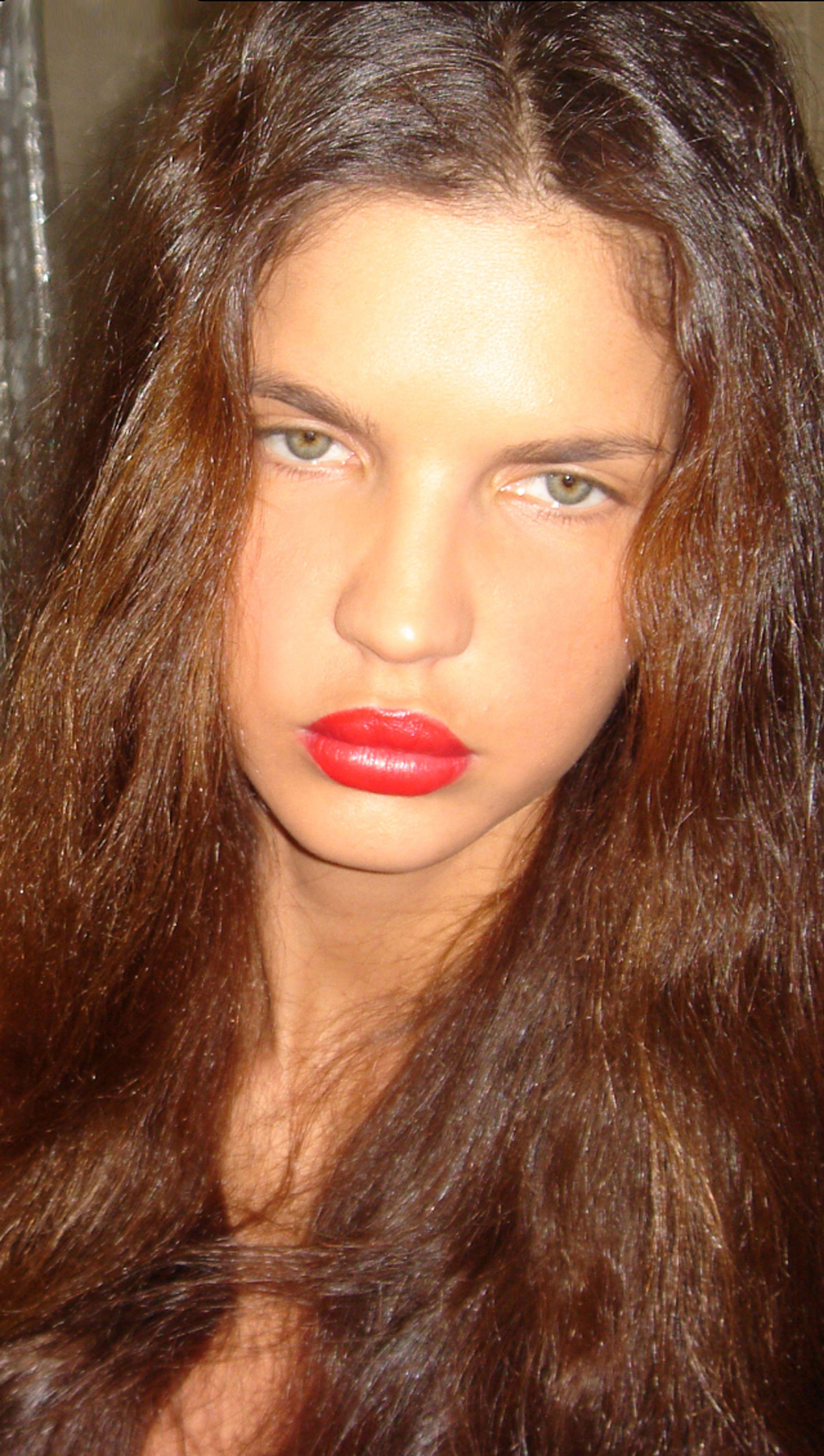 Alesia Riabenkova Nude Photos 67