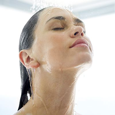 Are You Showering Wrong?