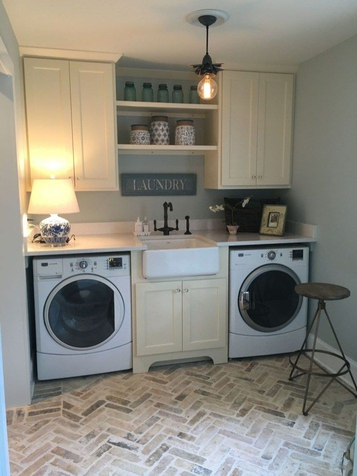 Photo of 30+ Relaxing Laundry Room Layout Ideas – TRENDEDECOR