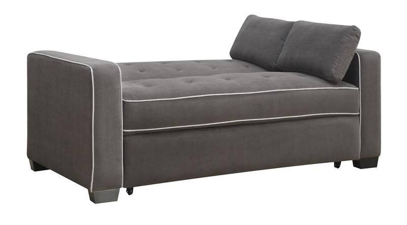 Augustine Sofa With Queen Size Pop Up