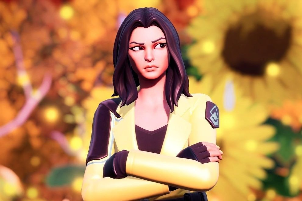 Fortnite Yellow Jacket In 2020 Yellow Jacket Jackets Yellow