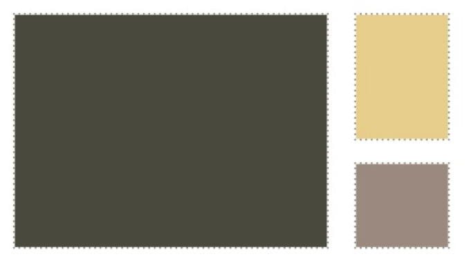 Arts Crafts Exterior Preservation Palette Wall Roycroft Bronze Green Sw 2846 Trim Birdseye Maple 2834 Accent Hammered Silver 2840