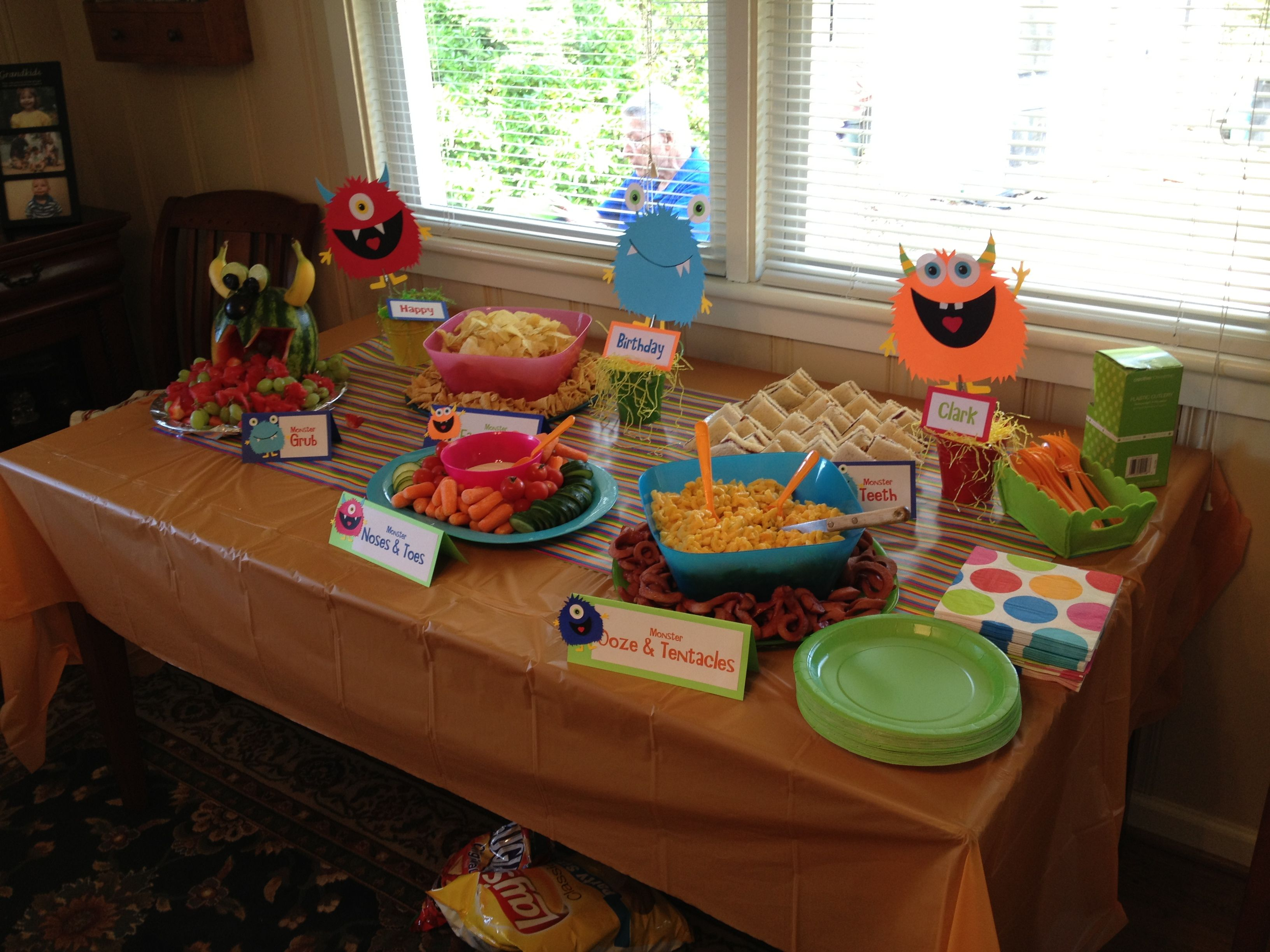 Best 25 Caribbean Party Ideas On Pinterest: Best 25+ Monster Party Foods Ideas On Pinterest