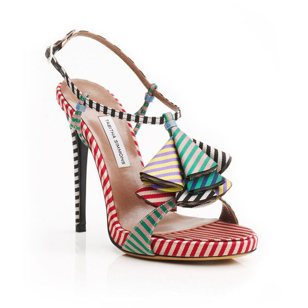 Style.com Accessories Index : spring 2011 : Thakoon ❤ liked on Polyvore featuring shoes