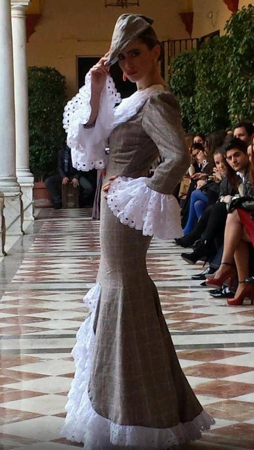 foto del facebook de jakaranda | flamenca 2017 | pinterest