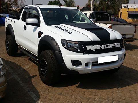 Mtba Ford Ranger Raptor V2 Semi Kit In South Africa Ads March