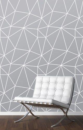 Pin De Neuro Diaz En Inspiracion Deco Paredes Geometricas Pinturas De Pared Decorativas Decoracion De Pared Decoracion De Interiores