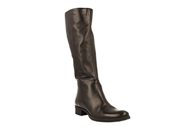 58b81af0bd9b1b Geox D Mendi Stivali P, Bottes Cavalières Femme 2018 | Chaussures ...