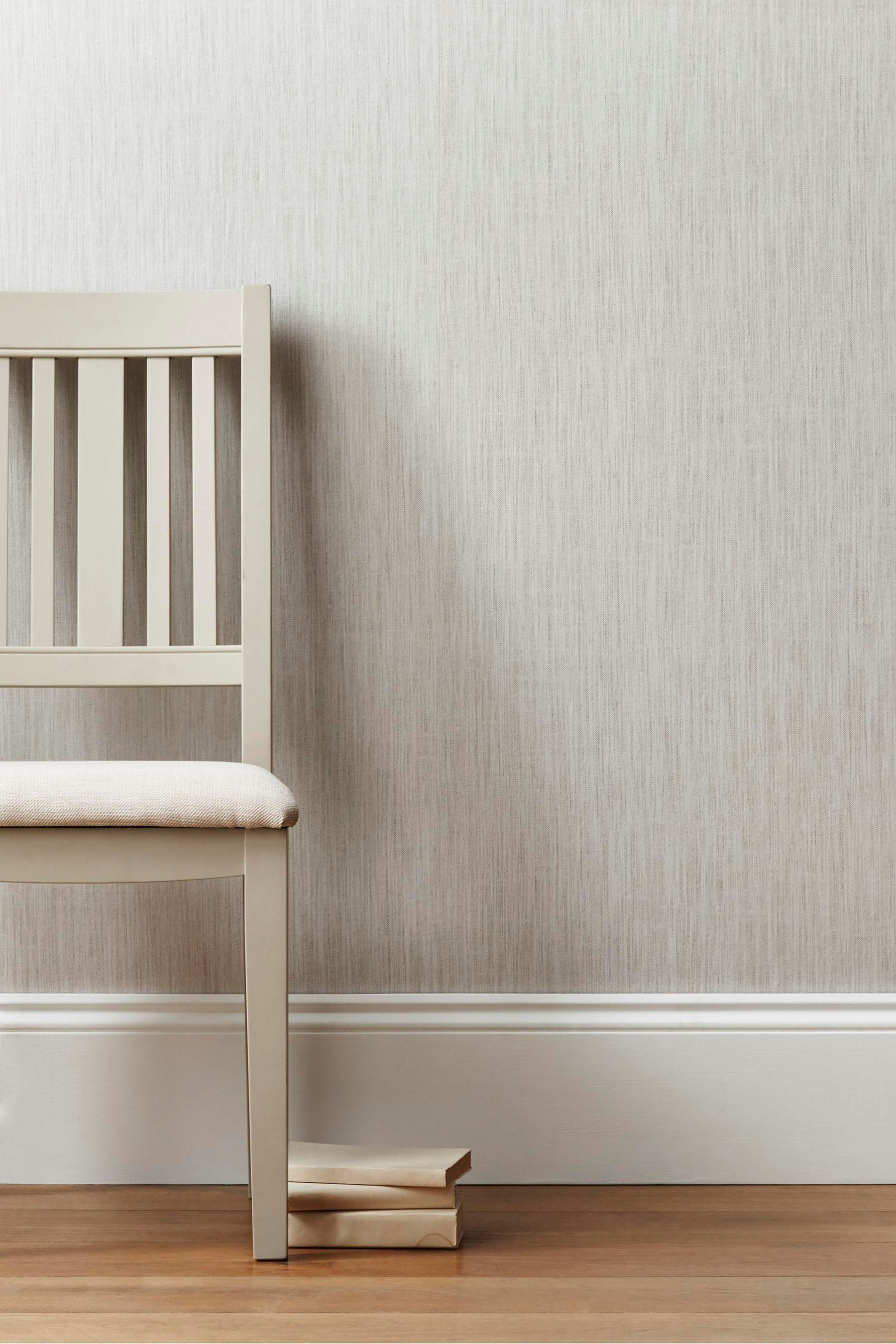 Buy Paste The Wall Linen Look Wallpaper From The Next Uk On