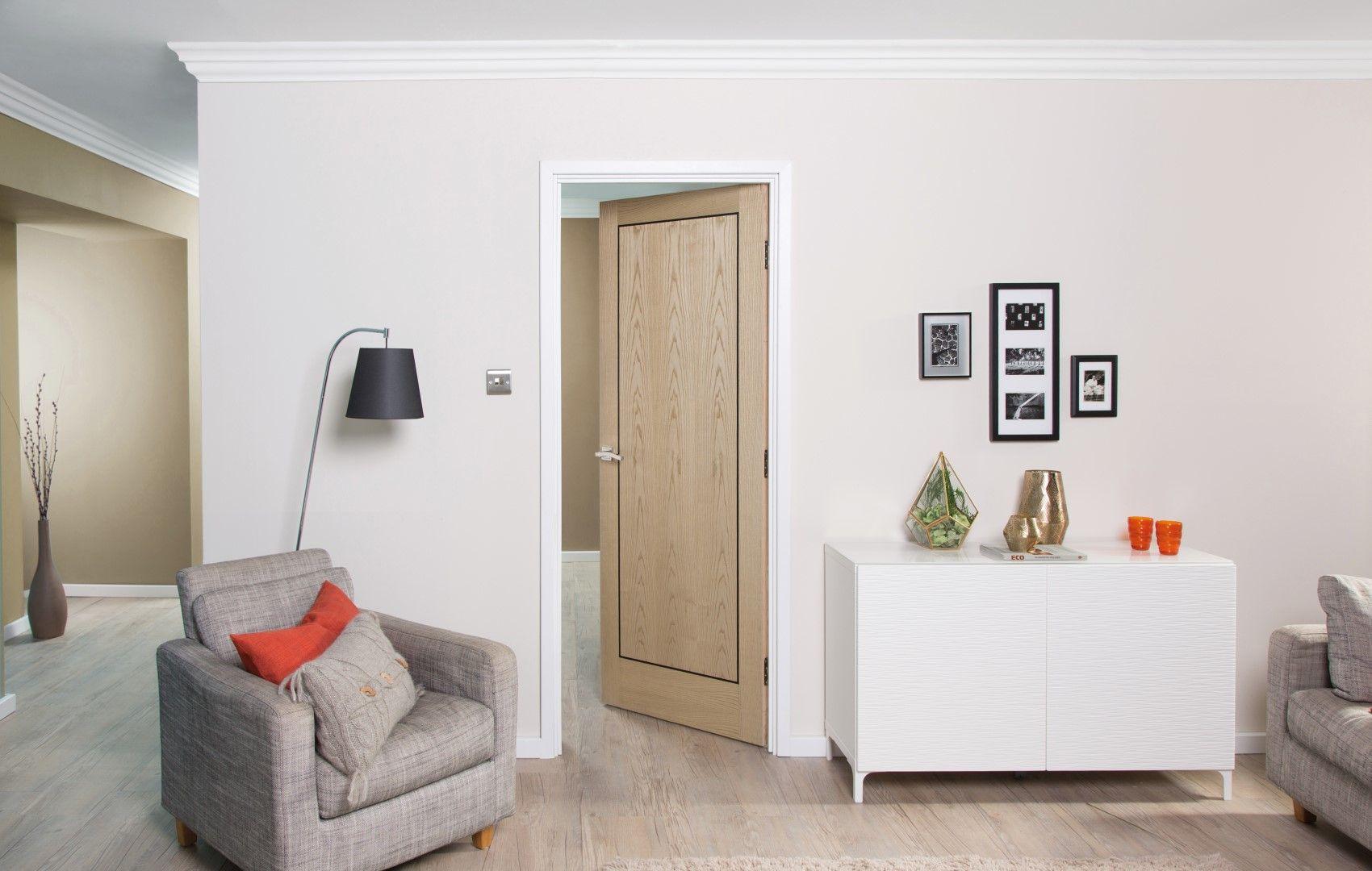 inlay silver ash internal door interior doors pinterest