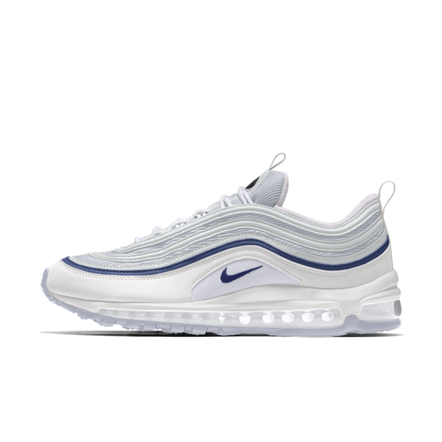 Chaussure personnalisable Nike Air Max 97 By You pour Homme | Nike ...