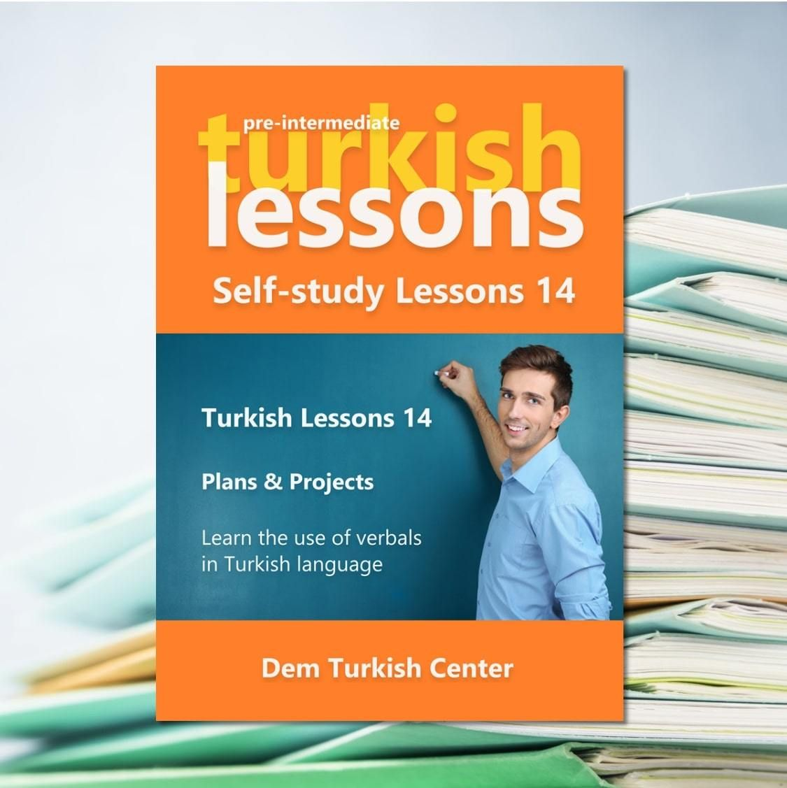 Turkish Lessons 14 Plans Amp Projects Verbals Mp3