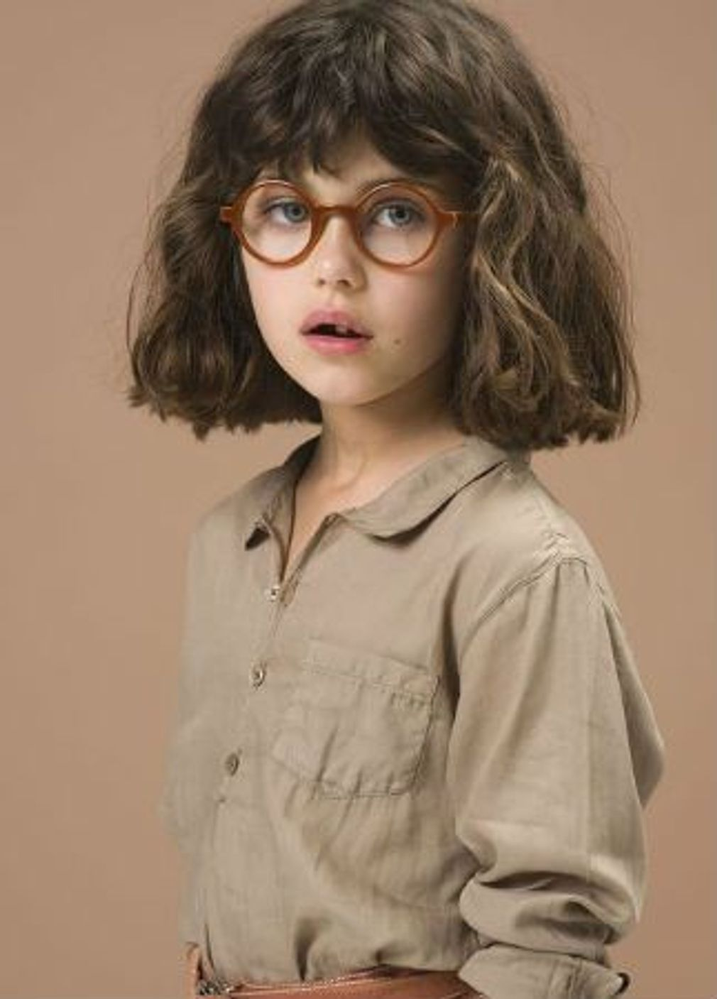 Modèle coiffure fille Caramel baby, Kids fashion, Kids