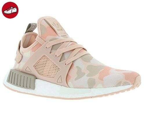 Adidas NMD XR1 BA7233 Duck Camo Pack White Grey
