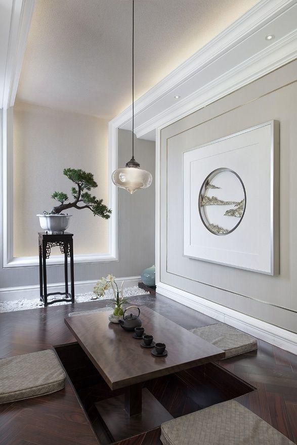 贵阳乐湾国际别墅B栋_MG_8007—贵... | Interiors | Pinterest | Wohnen