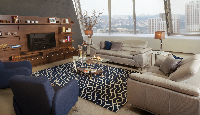 Ambientando espacios con alfombras y tapetes for Alfombras y tapetes