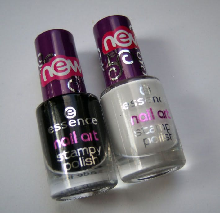 Review essence nail art stampy polish productreviews pinterest review essence nail art stampy polish prinsesfo Images