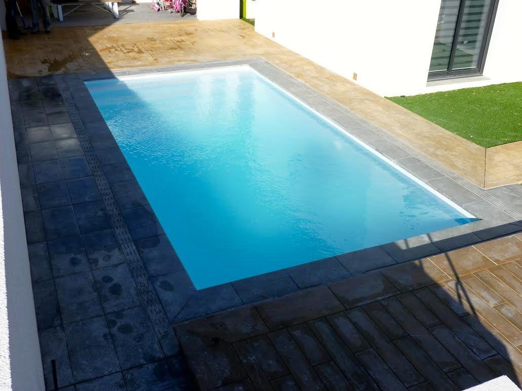 coque piscine 66