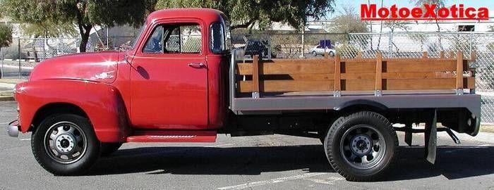 1955 Chevy 3800 1 Ton 5 Window 1951 Chevy Truck Chevy Trucks Gmc Trucks