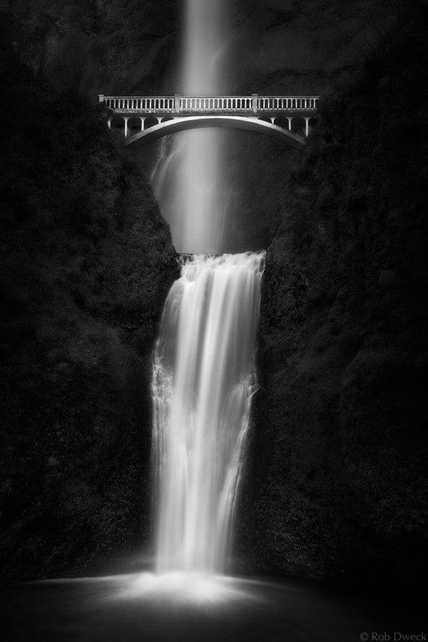 Cascade 3 by Rob Dweck on 500px