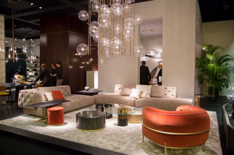 Future Interiors Set To Be At Imm Cologne 2020 Interior