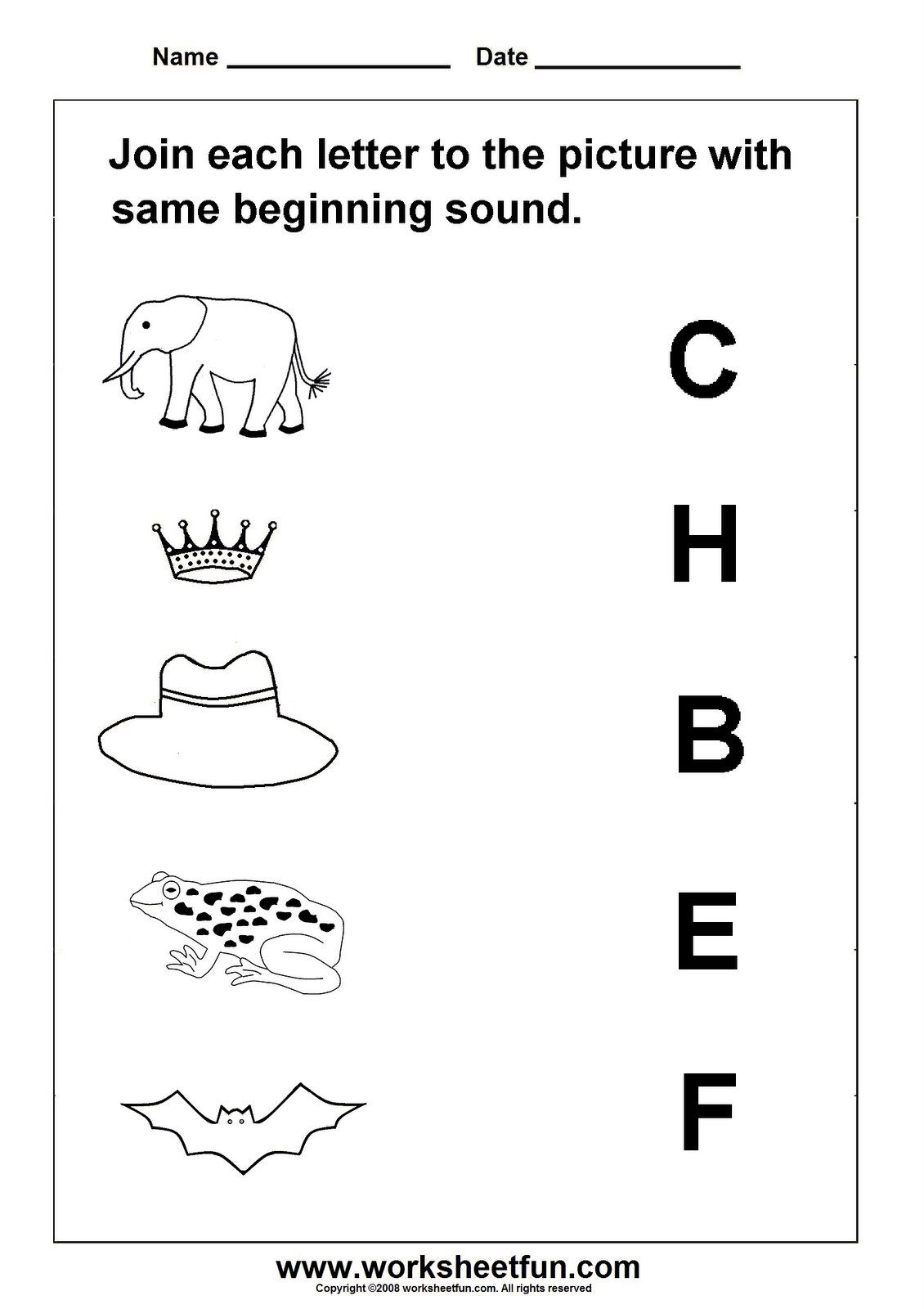 2nd Grade Worksheet