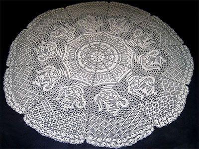 Crochet Free Tablecloth Only New Crochet Patterns Crochet
