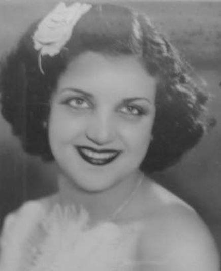 Άννα Καλουτά (1918-2010)
