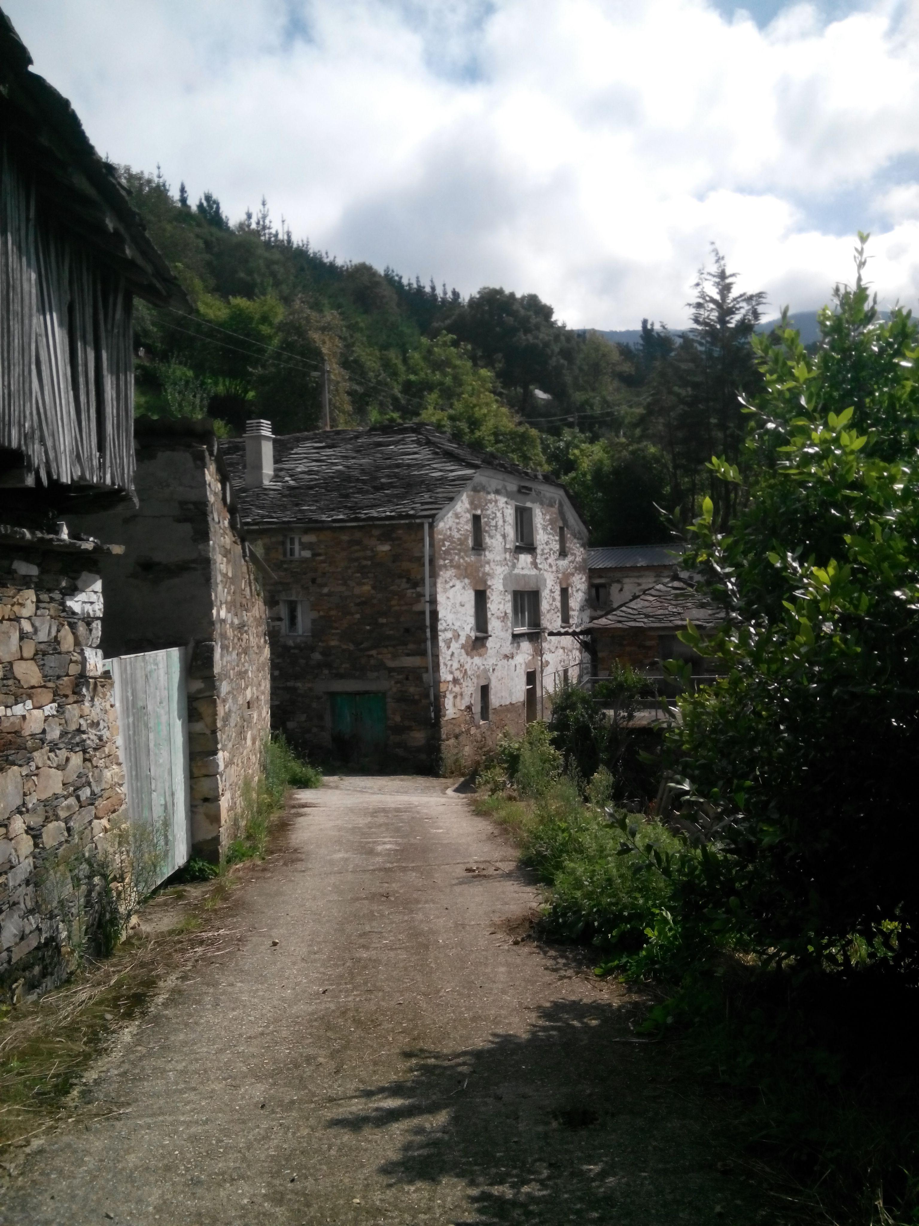 Casa Rigueiro