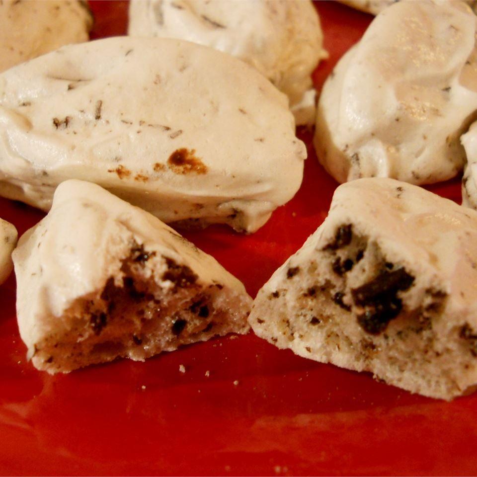Forgotten Cookies I