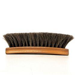 M & F Western Dark Boot Brush 04010